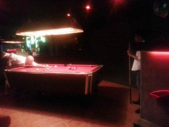 RED Z bar PHUKET
