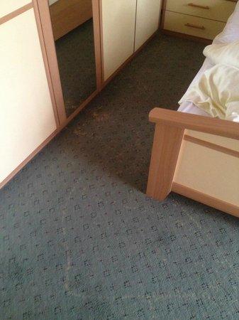 Teppichboden Im Schlafzimmer Picture Of Hotel Marolt Strandhotel