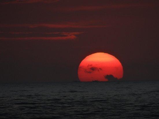 Black Beach Resort: Sun Set - Shame if you miss this
