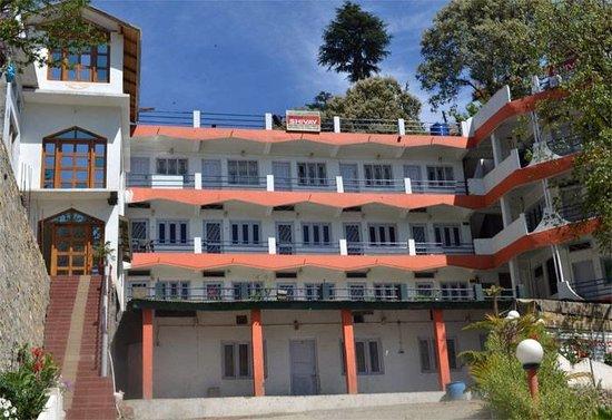 Hotel Shivay