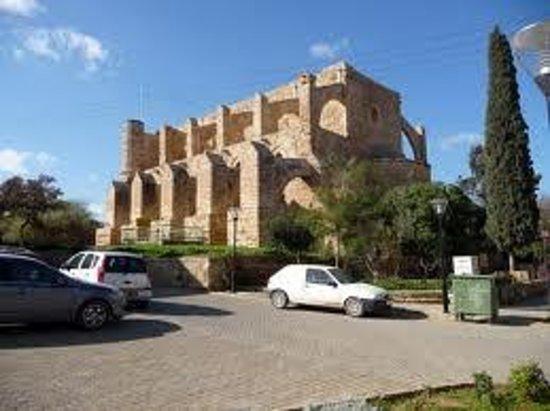 Sinan Pasa Mosque
