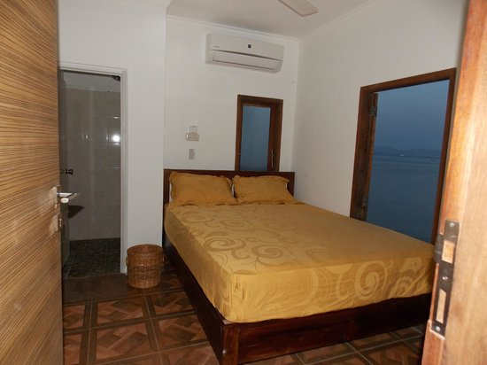 Lavalon SeaView Hostel & Bar: The brand new room