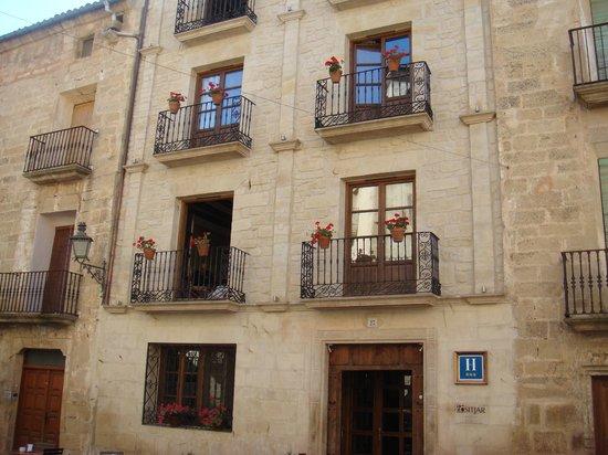 Hotel Del Sitjar: Hotel Sitjar