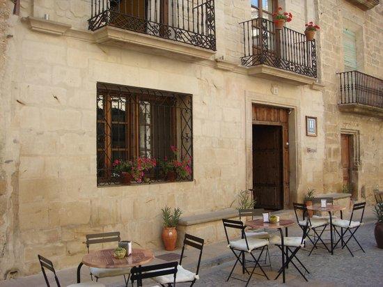 Hotel Del Sitjar: Hotel El Sitjar