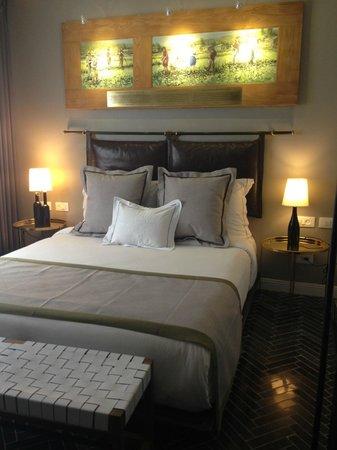 The Rothschild Hotel - Tel Aviv's Finest: standart room