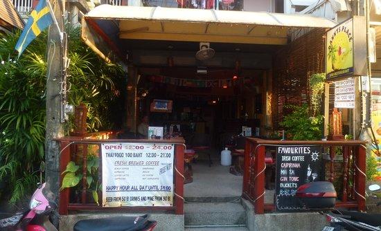 Danny's Place Kamala