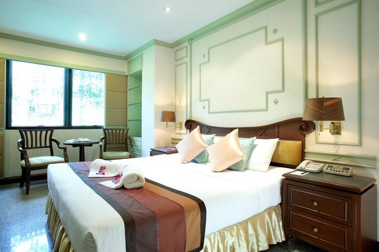 Photo of Majestic Suites Bangkok
