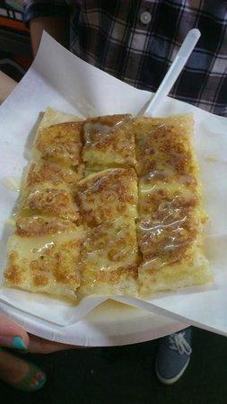 Ruifeng Night Market: Food