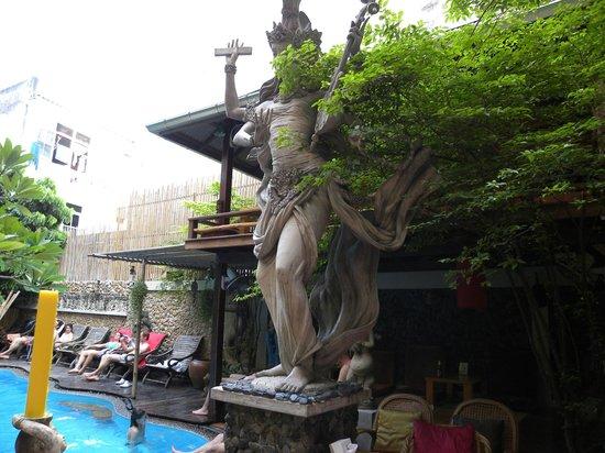Villa Cha-Cha : deco sympa
