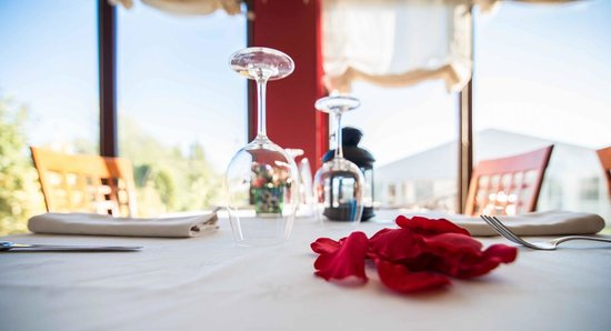 Hotel El Prado de las Merinas: Hotel romántico