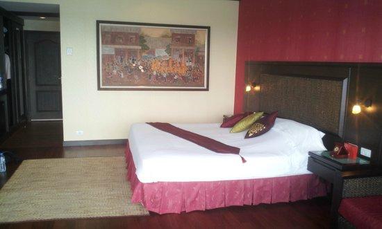 Jamahkiri Resort & Spa: my room