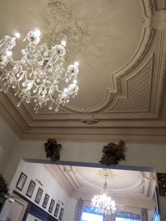 Hotel Asiris: Petit dej. 2