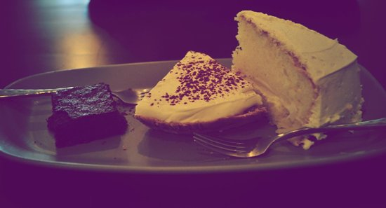 Lolamui Cafe : Десерты в Lolamui
