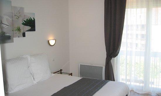 Résidence Le Beau Site : Chambre 2 Type 3