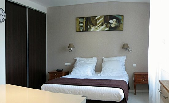 r sidence le beau site capvern les bains france voir les tarifs et avis condo tripadvisor. Black Bedroom Furniture Sets. Home Design Ideas