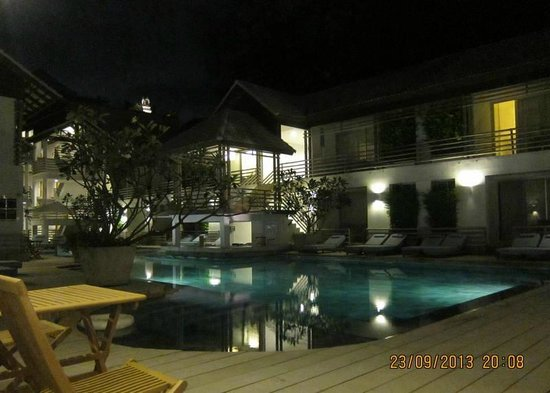 Ramada Phuket Southsea : Peaceful