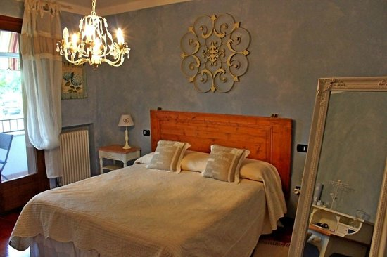 Bed and Breakfast Casa di Mary: Camera CHIC - Letto Matrimoniale