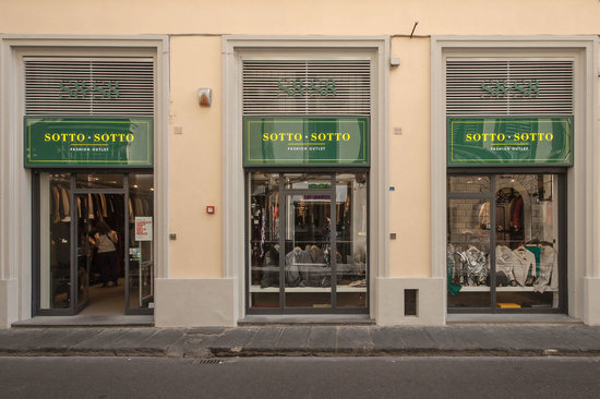 Sotto Sotto Fashion Outlet