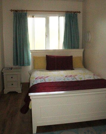 The Mourne Lodge: Double En-suite Bedroom