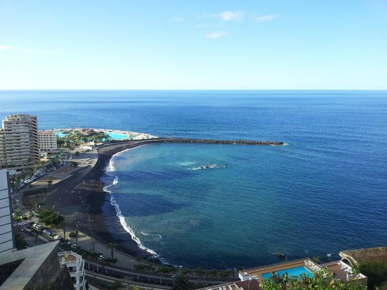 Las teresitas foto di puerto resort by blue sea puerto - Blue sea puerto resort tenerife ...