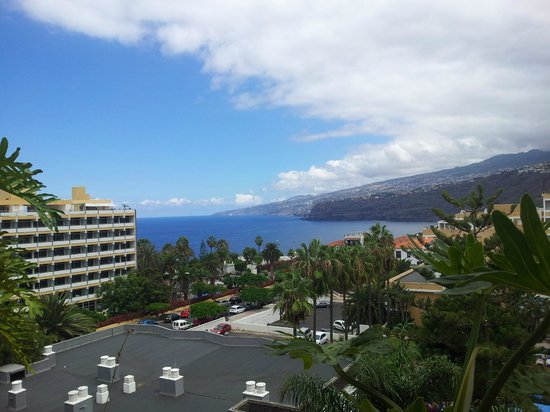 Room 419 canarife palace picture of puerto resort by - Hotel canarife palace puerto de la cruz ...