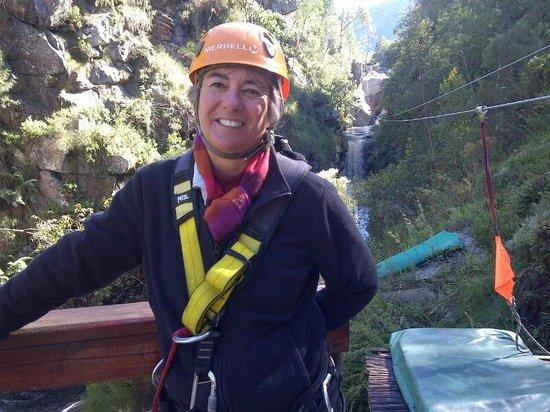 Tsitsikamma Falls Adventures: Great Outing!