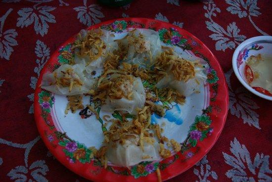 Mai Dac San Restaurant