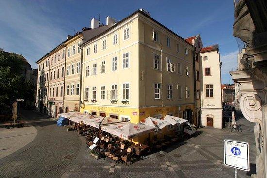Hotel Lippert: Hotel