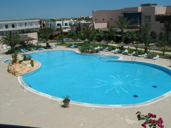 Eden Yasmine Hotel, Meeting & SPA: Pool