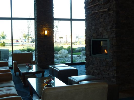 Swinomish Casino & Lodge : Lounge