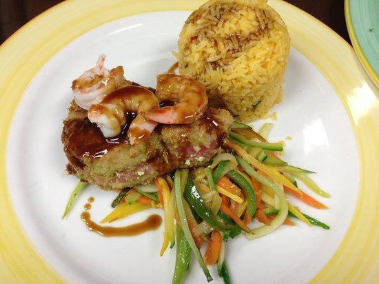 Backyard Grill, Chantilly - Restaurant Reviews, Phone ...