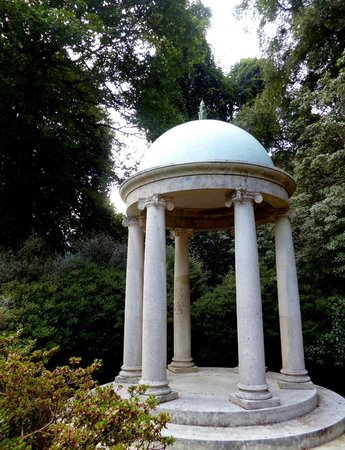 Mount Congreve House and Gardens: Mount Congreve Gardens