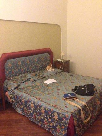 Decumani Hotel de Charme : Our room