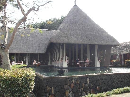 The Oberoi, Mauritius: The Restaurant