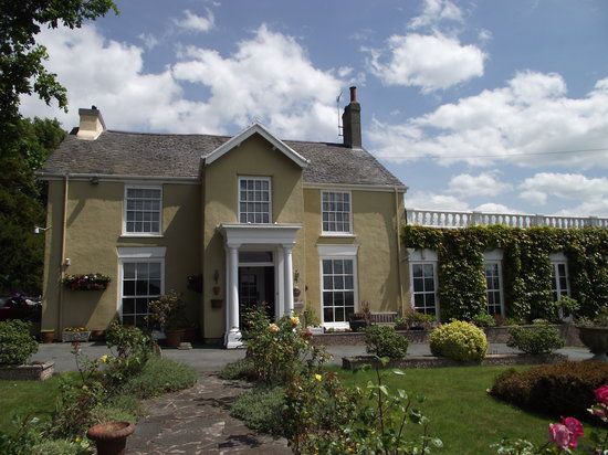 The Old Rectory Country House: Old Rectory Country House.