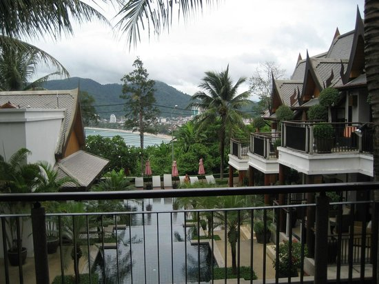 Baan Yin Dee Boutique Resort: View from Room