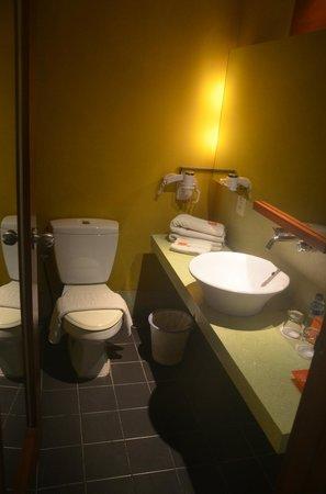 HARRIS Hotel Tuban: Loo