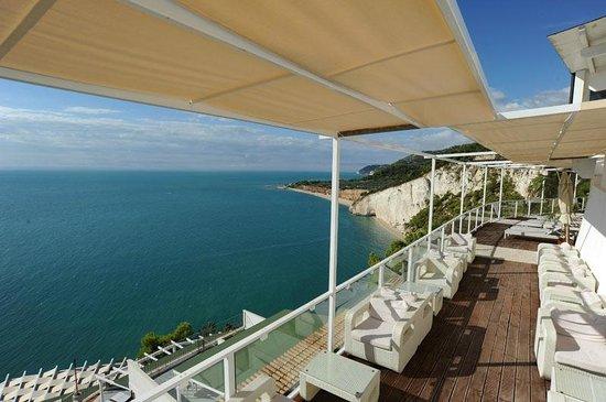 Photo of Hotel Villa Scapone Mattinata