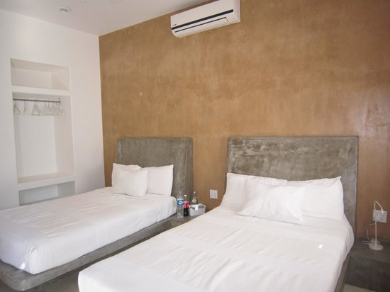 Hotel Casa Tota: Typical standard room