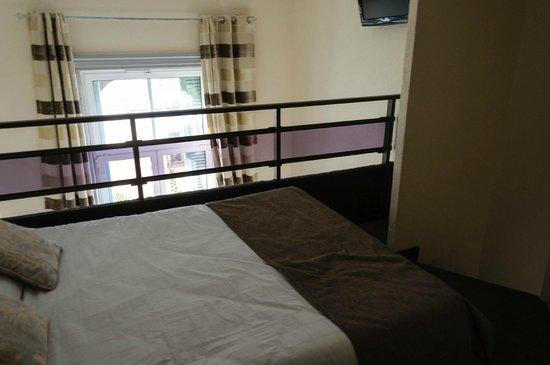 Hotel Vendome : Room
