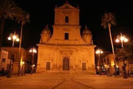 Basilica di San Giovanni Battista: Basilica di S.Giovanni a Vittoria (RG)