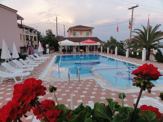 Mathraki Corfu Resort