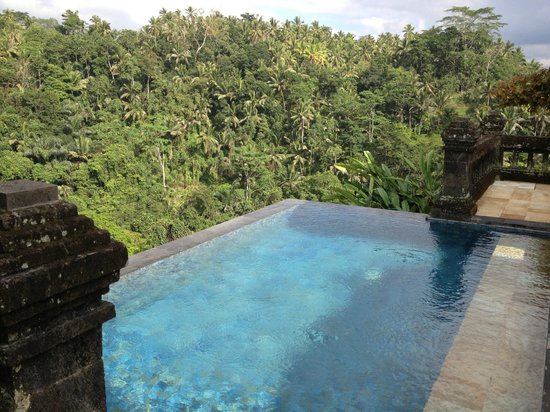 Puri Wulandari Boutique Resort: Villa Pool