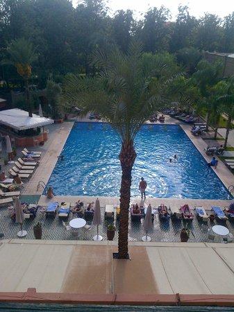 Hotel El Andalous: wissamskikda