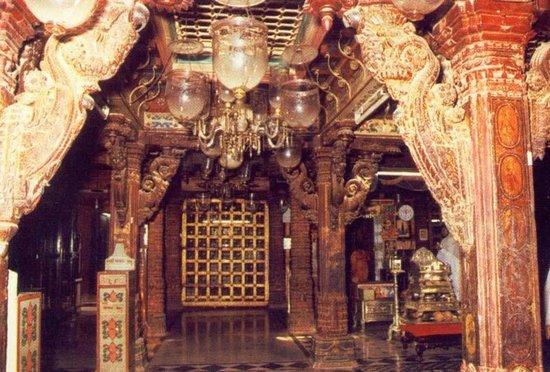 Chintamani Jain Temple