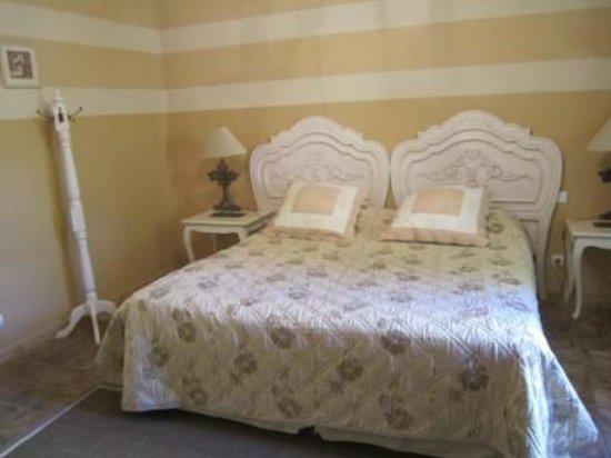 Villa Augusta : bedroom