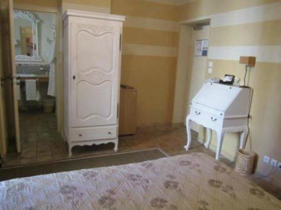 Villa Augusta : room