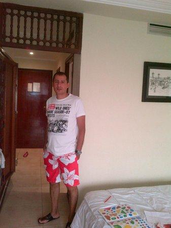 Hotel El Andalous : wissamskikda