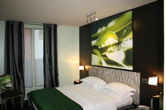 """Le Fabe Hotel : Room """"Rugiada"""""""