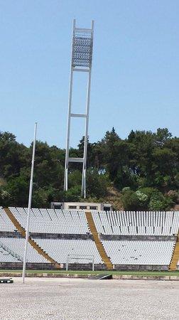 Estadio Nacional: Estádio Nacional, Complexo Desportivo do Jamor.